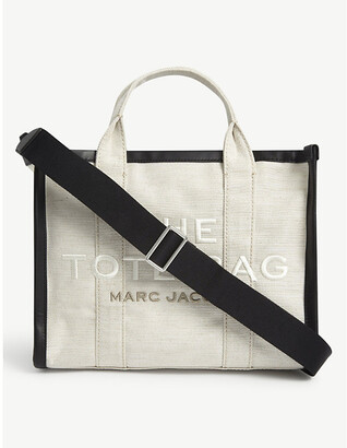 Marc Jacobs The Tote canvas tote bag