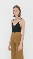 Low Back Thong Bodysuit