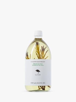 Susanne Kaufmann Oil Bath Senses, 1000ml