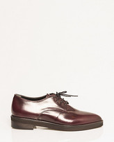 Le Château Italian-Made Leather Oxford