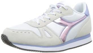 Diadora Sport Shoes Simple Run WN for Woman UK