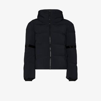 Fusalp Barsy hooded down ski jacket