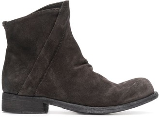 Officine Creative Hubble 013 30mm ankle boots