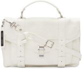 Proenza Schouler White Medium PS1 Satchel