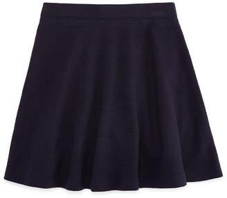 Izod Exclusive Girls Short Scooter Skirt