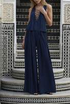 The Jetset Diaries Souks Jumpsuit