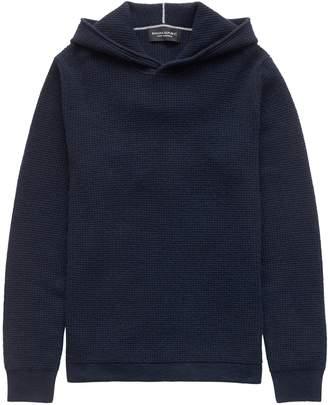 Banana Republic Cashmere Sweater Hoodie