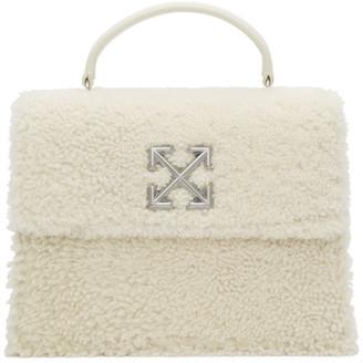 Off-White Off White  Furry Jitney 2.8 Bag
