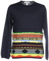 Comme des Garcons Sweaters - Item 39744947