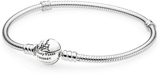 Disney Wonderful World Bracelet by Pandora Jewelry 6.3''