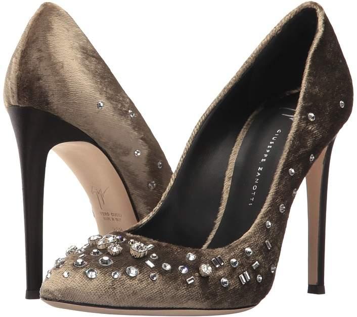 Giuseppe Zanotti I760080 Women's Shoes