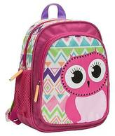 """Rockland 12.5"""" Junior My First Backpack - Owl"""