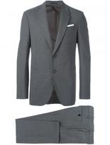 Neil Barrett classic two piece suit
