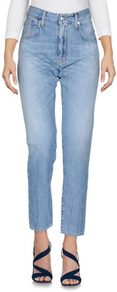 (+) People Denim pants