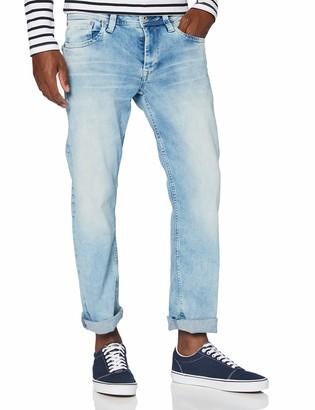 Pepe Jeans Mens KINGSTON Jeans Denim A30 32W / 28L