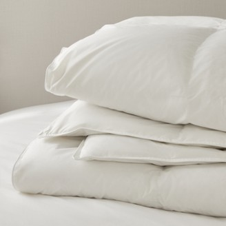 The White Company Perfect Everyday Duck Down Duvet - 10.5 tog, No Colour, Single