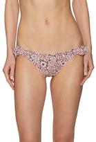 Eberjey Bindi Paisley Bikini Bottom