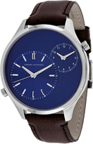 Armani Exchange Classic Collection AX2162 Men's Leather Strap Watch