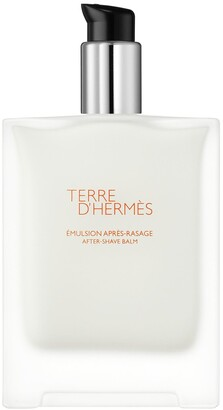 Hermes Terre dHermes - After-shave balm