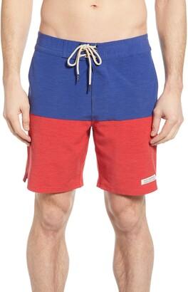 Fair Harbor Jupiter Board Shorts