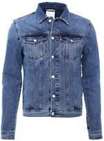 Won Hundred Fourteen Denim Jacket Blue