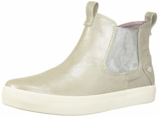 Sperry Girl's Crest Mid Shoe