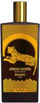 Memo Paris African Leather Eau de parfum, 75 mL
