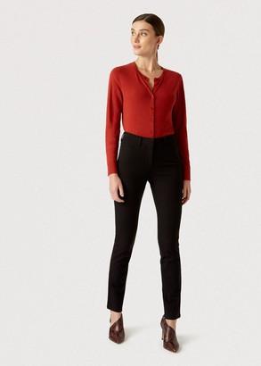 Hobbs Amanda Skinny Jeans With Stretch