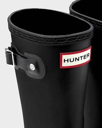 Hunter Original Big Kids Wellington Boots