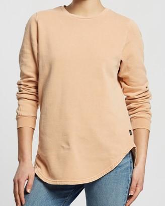 Silent Theory Classic Crew Sweatshirt