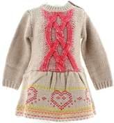Chicco 09037892 Dress Kid Beige Beige