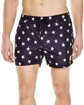 Moncler Star Swim Trunks