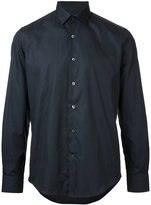 Lanvin classic shirt - men - Cotton - 37