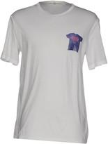 Golden Goose Deluxe Brand T-shirts - Item 12011697