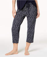 DKNY Capri Pajama Pants