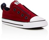 Converse Boys' Chuck Taylor All Star Simple Slip On Sneakers - Walker, Toddler