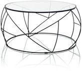 couchtisch glas shopstyle deutschland. Black Bedroom Furniture Sets. Home Design Ideas