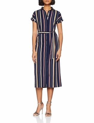 Yumi Women's DRES Shirt Dress
