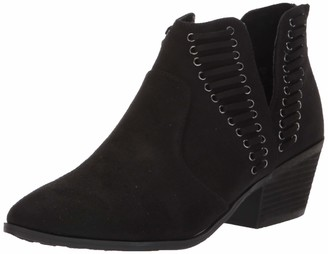 Carlos by Carlos Santana Women's Mandi Ankle Boot