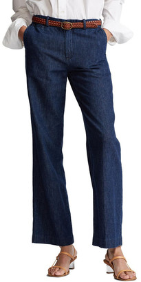 Polo Ralph Lauren Denim Trouser
