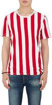 "Frame Men's ""Bronco Tee 8"" Cotton T-Shirt"