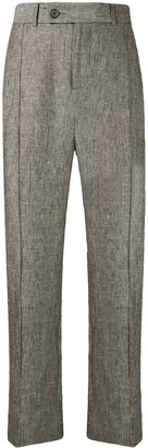 Strateas Carlucci Classic Tailored Trousers