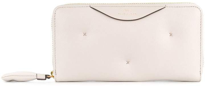 Anya Hindmarch Chubby large wallet