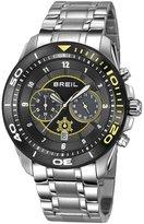 Breil Milano Edge TW1290 men's quartz wristwatch