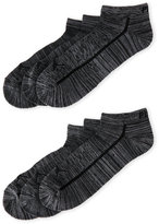 Puma 6-Pack Low Cut Cushioned Socks