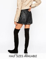 Asos KEEPERS Flat Over The Knee Boots