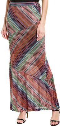 Trina Turk Malia Maxi Skirt