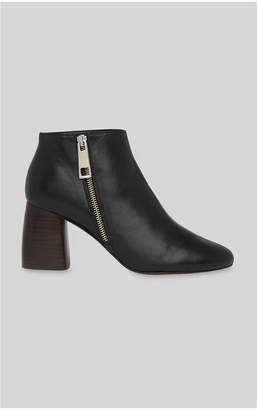 Whistles Pippa Side Zip Boot