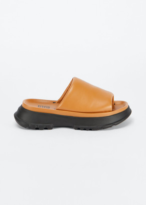 Givenchy Spectre Flat Sandals