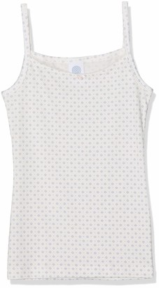 Sanetta Girls' Top Allover Vest